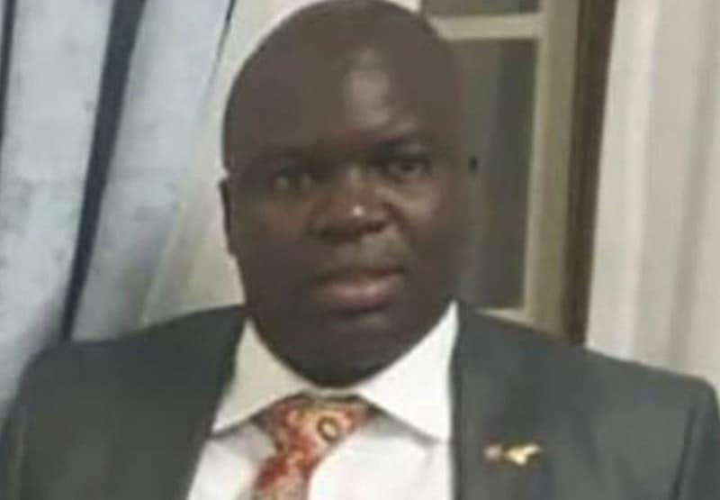 WATCH VIDEO: Covidgate Kingpin Delish Nguwaya Has no Diplomatic Passport, says Zim Government