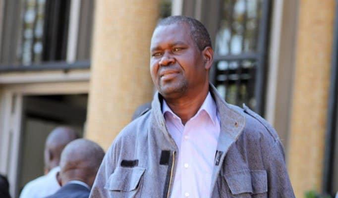 LATEST: Mnangagwa Top Aide Douglas Tapfuma Convicted