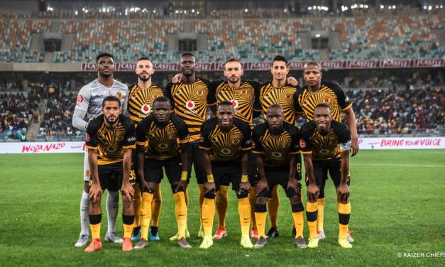 Kaizer Chiefs Duo contract Covid19