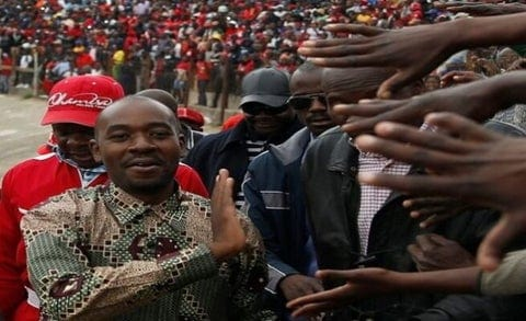 We'll not drop the MDC Alliance name, says Chamisa's party