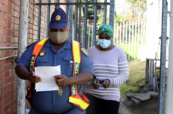 Fungai Nyamadzawo: Zim woman, mother of 'abducted' girl(6) arrested for child's murder in South Africa