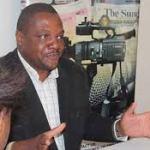 Stop chasing socialites, demand accountability from Mnangagwa, Chin'ono implores youths