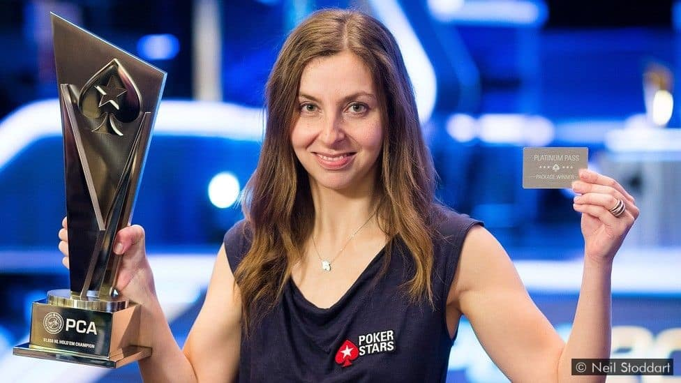 Mastermind Maria Konnikova  – What poker can teach us about decision making