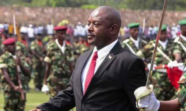Burundi President Nkurunziza death: Africa dictator is first world leader to die of covid-19
