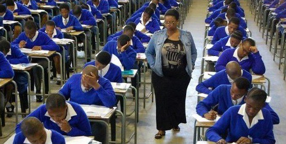 OUTCRY As ZIMSEC says 2020 June Exams Will begin Monthend