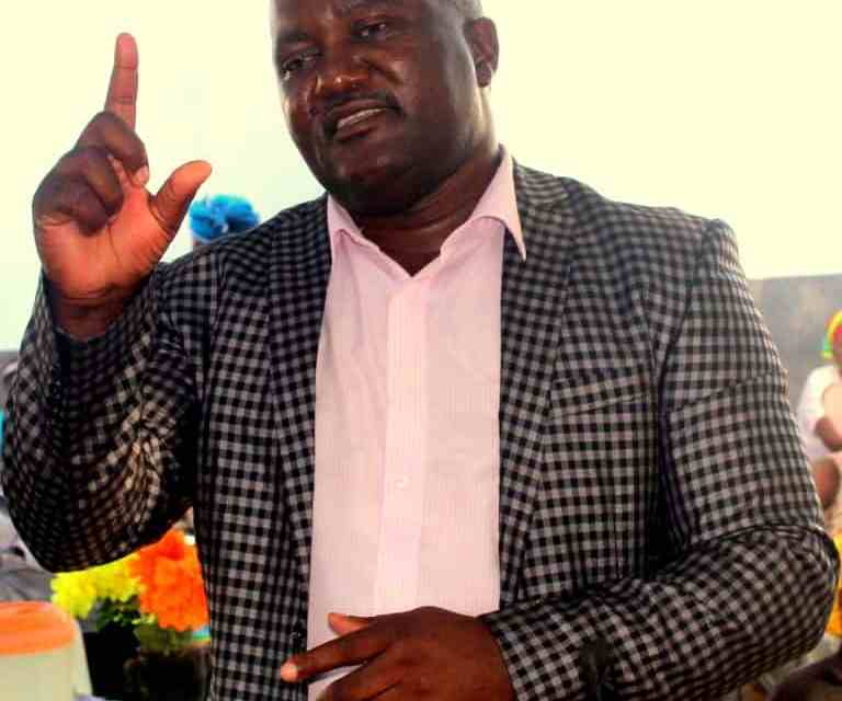 MASVINGO: Zanu PF Chairman Ezra Chadzamira fingered in Gutu local government 'Coup'
