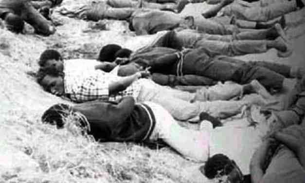 GUKURAHUNDI: Mnangagwa Government targets exhumations… Relaxes registration requirements for Affected families