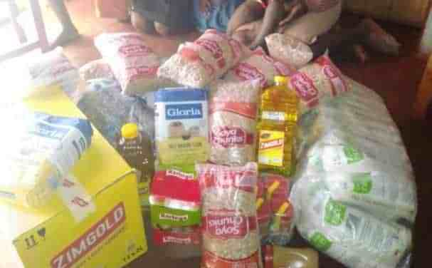 EXCLUSIVE: Karoi Teacher yet to Receive Food Donations as claimed on WhatsApp