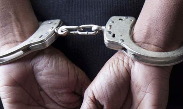 Duo in hot soup for killing gold theft suspect