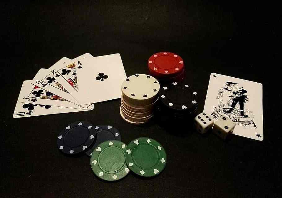 How Hard Is Coronavirus Hitting The Casino Industry?