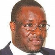 George Charamba finally admits that he is 'ghost' character 'Jamwanda'
