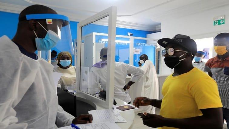 SENEGAL: Covid19 testing for travellers strengthened