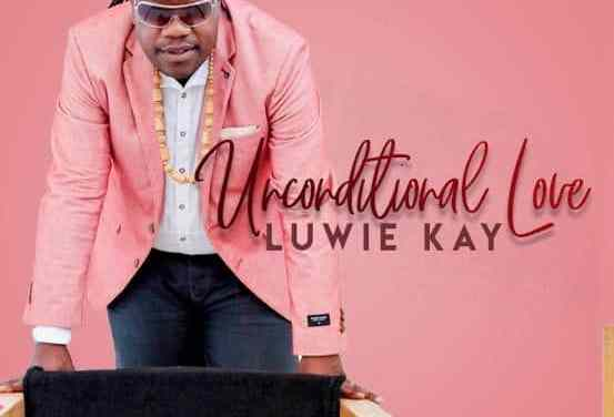 Four good albums, no airplay: The musical story of Ras Luwie