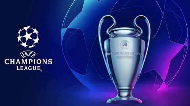 Who Will Win The Champions League?