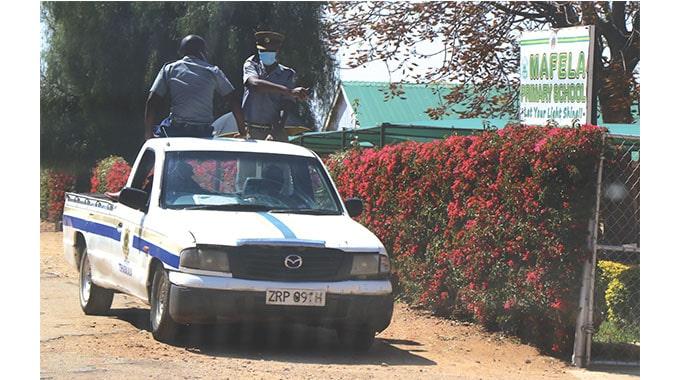 Mentally challenged Form 3 pupil (17) kills self at Bulawayo school