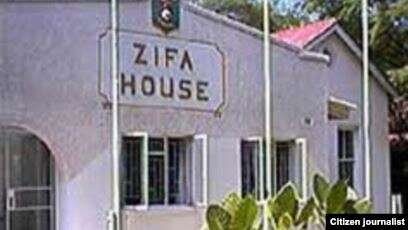 ZIFA to probe alleged 'sexual' misconduct among referees