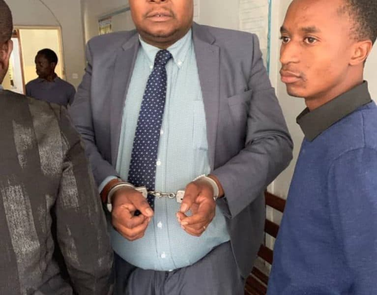 BREAKING NEWS: Sikhala's bail hearing postponed