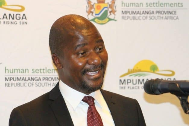 Kebone Masange: Top SA Govt Official Is an Illegal Zim Man With No Papers
