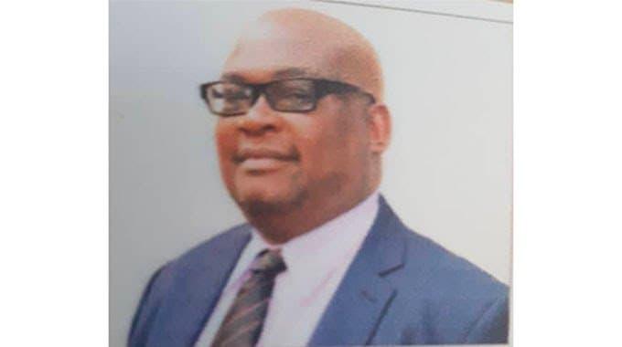 JUST IN: Marondera East MP dies