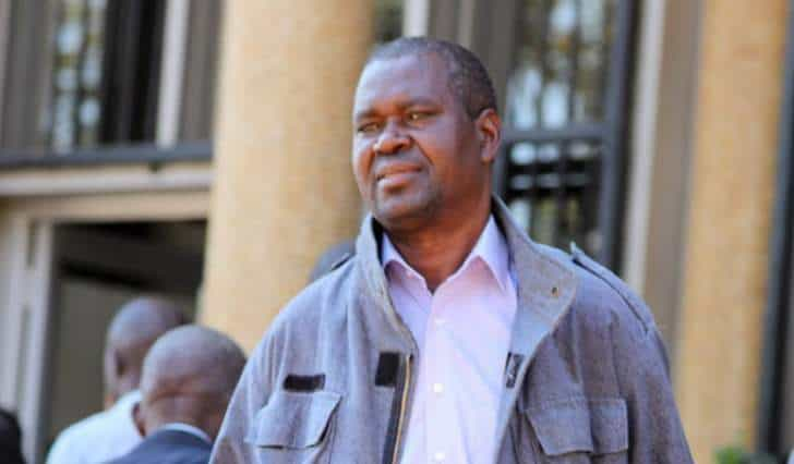 Freedom bid for ED's ex-top aide flops, judge says jailing him, a warning to other 'top aides'