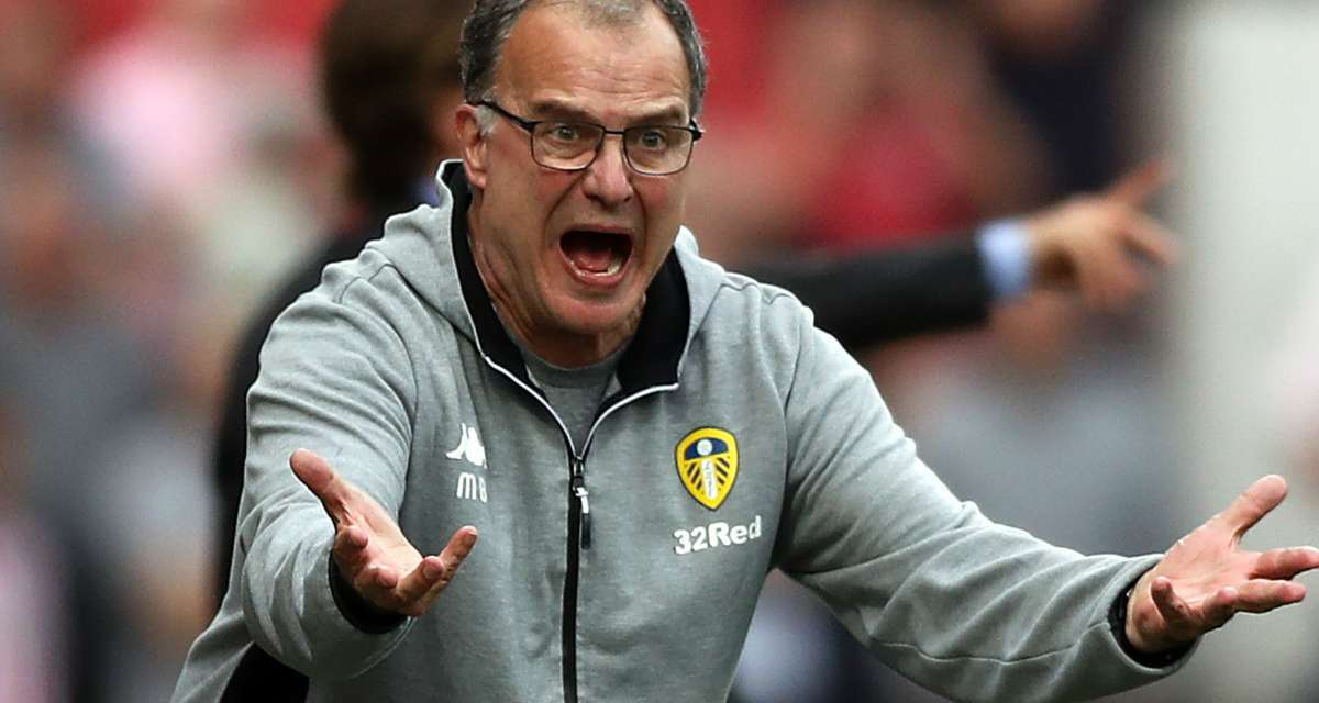 Pep Guardiola admires Leeds coach Marcelo Bielsa says he is the 'most genuine manager'