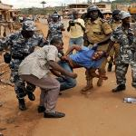 CiZC condemns police, army brutality ahead of Ugandan elections