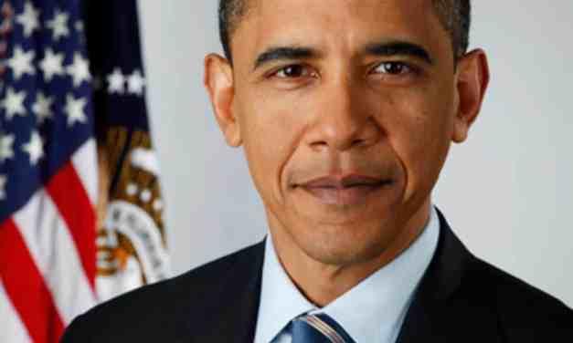 Obama urges Trump to put America first