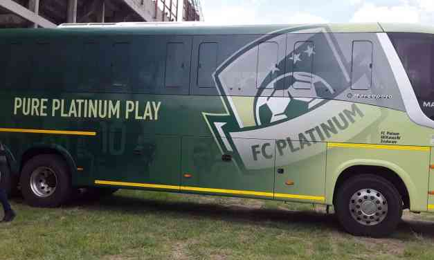 Total Caf Champions League: Mapeza's FC Platinum win against Costa do Sol in Maputo