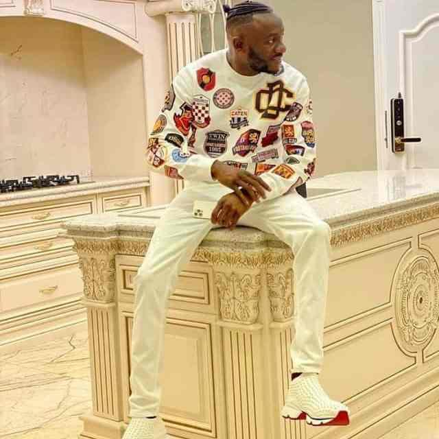 Unwell Ginimbi didn't want to go to Moana's Birthday Party, says Gogo Kadungure