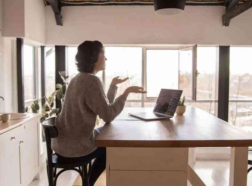 Some Reasons Why You Should Start Working From Home