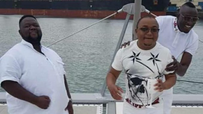Covid-19 stalks Zim tycoons, money no longer an issue as 'Mbinga Bosses' die