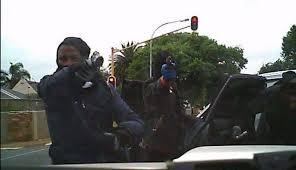Safe Guard Cash-In-Transit vehicle ambushed in Chivi thousands stolen