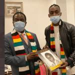 Tino Kadewere goal drought puzzles many Zimbabweans