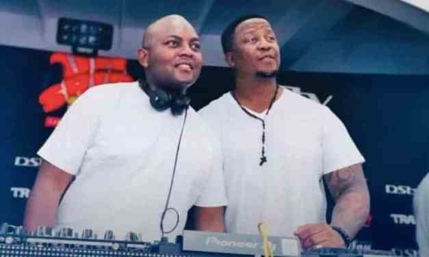 DJ Fresh, Euphonik go off air at 947 as police investigate rape allegation