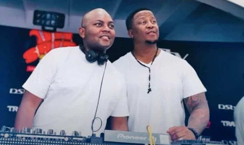 DJ Fresh and Euphonik fired by Primedia