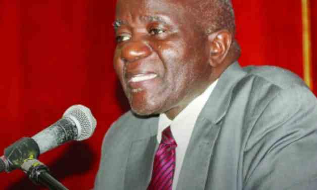 BREAKING: Ex-ZIMRA acting commissioner-general Happias Kuzvinzwa dies