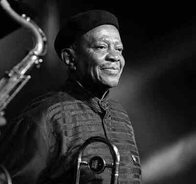 Ntate Jonas Gwangwa: Legendary South African music legend dies