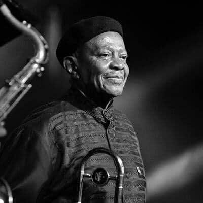 Ntate Jonas Gwangwa: Legendary South African music legend dies