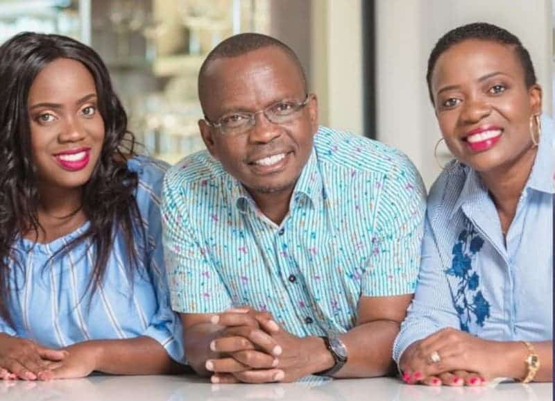 Pastor Shingi Munyeza resigns after daughter exposes his cheating scandal…PICTURES