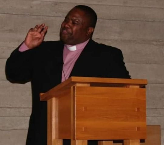 REVD ALLEN MATSIKITI: Senior Minister of The Methodist Church in Zimbabwe Dies