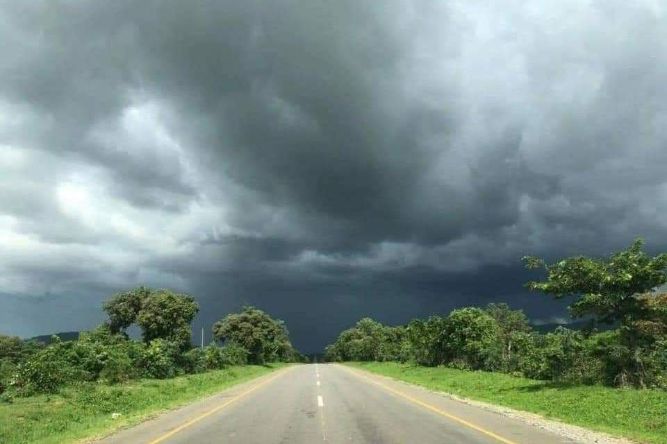 Heavy rains, strong winds expected, as Severe Tropical Storm Eloise hits Zimbabwe