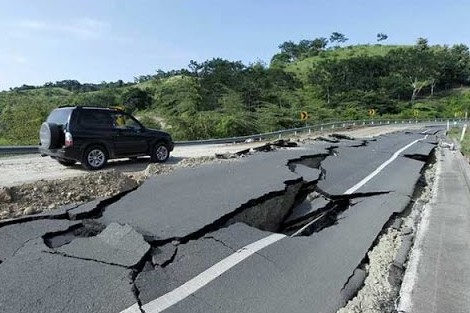 BREAKING: Chipinge experiences earth tremor