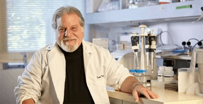 Prominent HIV researcher succumbs to COVID-19