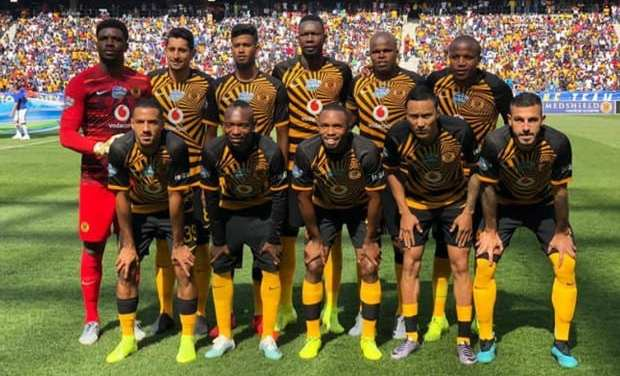 Kaizer Chiefs-Wydad Casablanca CAF Champions League match cancelled