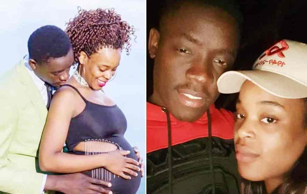 Martin Chabuka divorces wife Chervaughn Choeni who bonked VP Kembo Mohadi in office..PICTURES