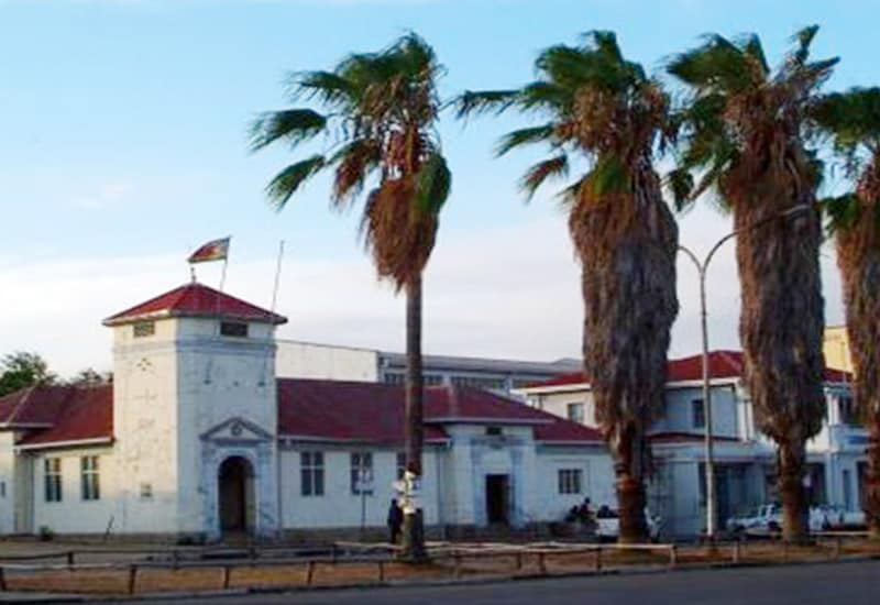 Masvingo City Council Suspends Director over water quality