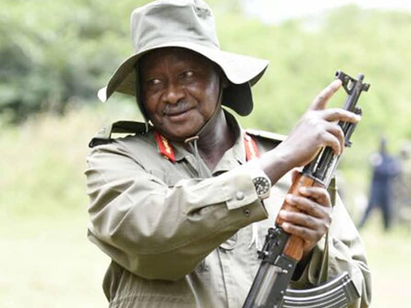 MTV Base postpones 2021 MTV Africa Music Awards Over Museveni Human Rights AbuseS in Uganda