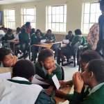 2021 Full Zimbabwe School Calendar, Public Holidays Out
