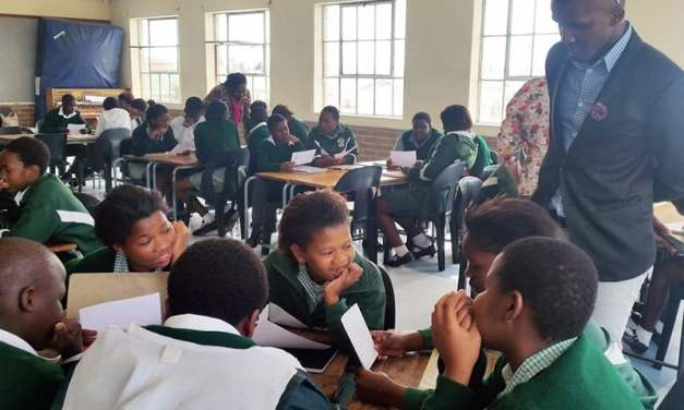 2020 Grade 7 results: Girls maintain dominance over boys on pass rate