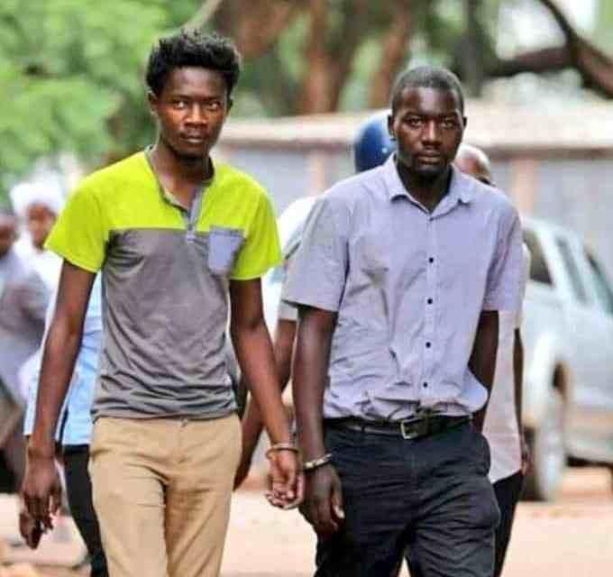 'Mnangagwa regime' frees student activist Alan Moyo on $10000 bail